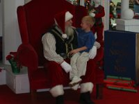 200212 - Vacation Day 9 (Mall Santa)