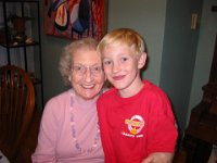 200410 - Great Grandma's Birthday