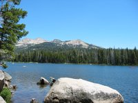 200508 - Vacation (Wrights Lake)