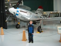 200704 - Evergreen Aviation Museum