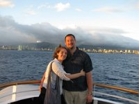 201007 - Hawaii Vacation (Dinner Cruise)