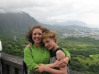201007 - Hawaii Vacation (Pali Lookout)