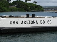 201007 - Hawaii Vacation (Pearl Harbor)