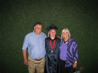 201506 - Jarred's Graduation