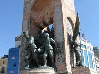 201507 - Vacation (Taksim Square)