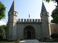 201507 - Vacation (Topkapi Palace)