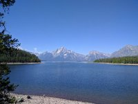 201608 - Vacation (Grand Teton)